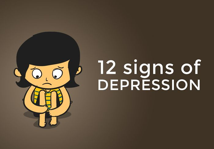 how to know if your depressed