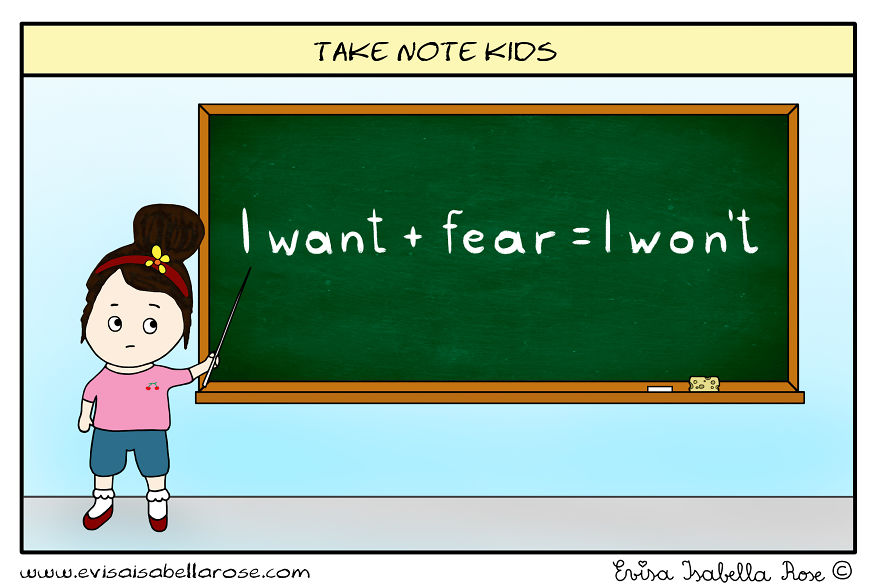 Take Note Kids