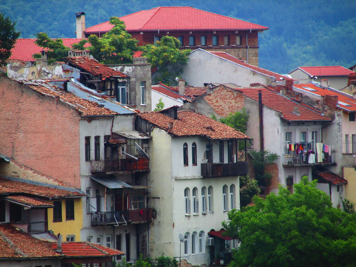 The Breathtaking Beauty Of Veliko Tarnovo, Bulgaria