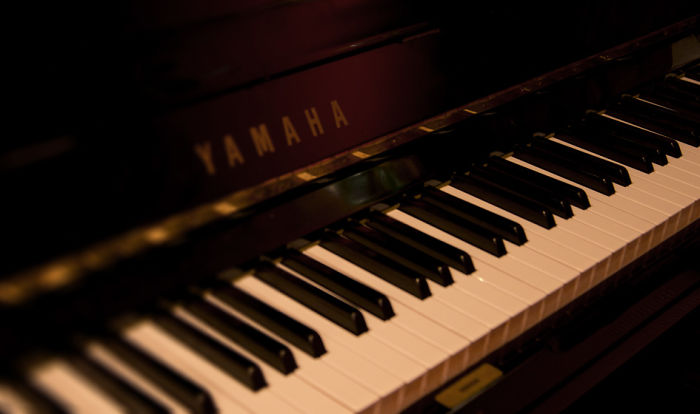 The Yamaha U3