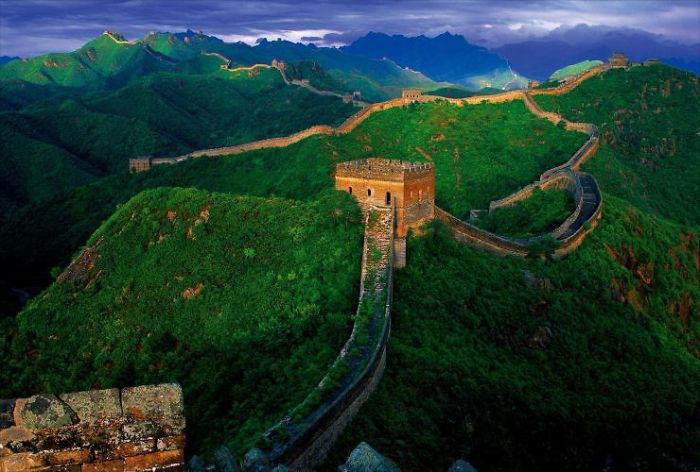 See China Through Some Pictures