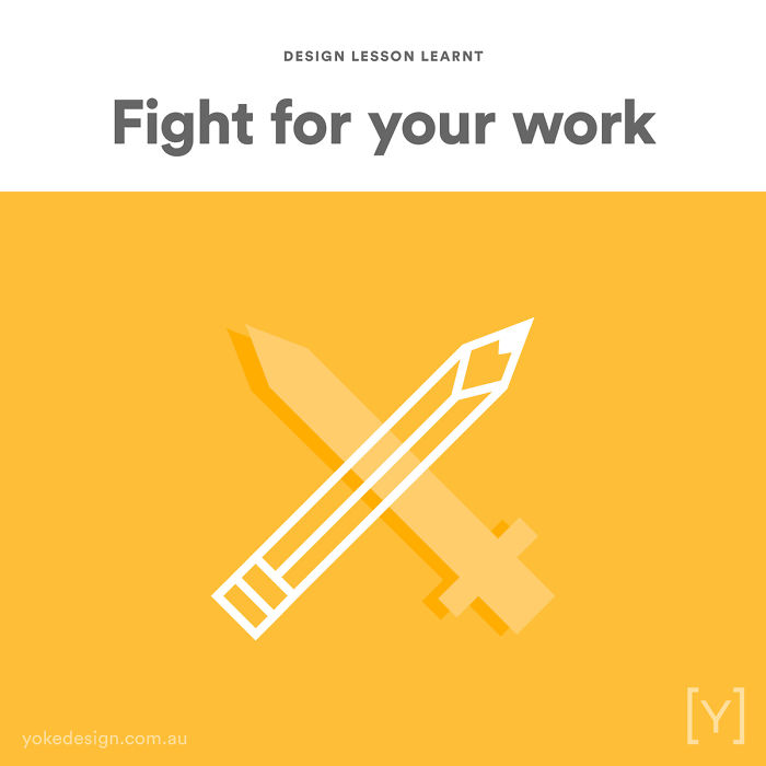 A Designer In Agency Life – 10 Lessons Learnt Along The Way