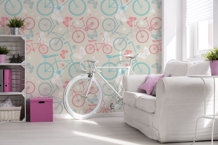 Design Tips For Stylish Cyclist