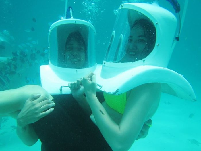Under The Sea ^^^