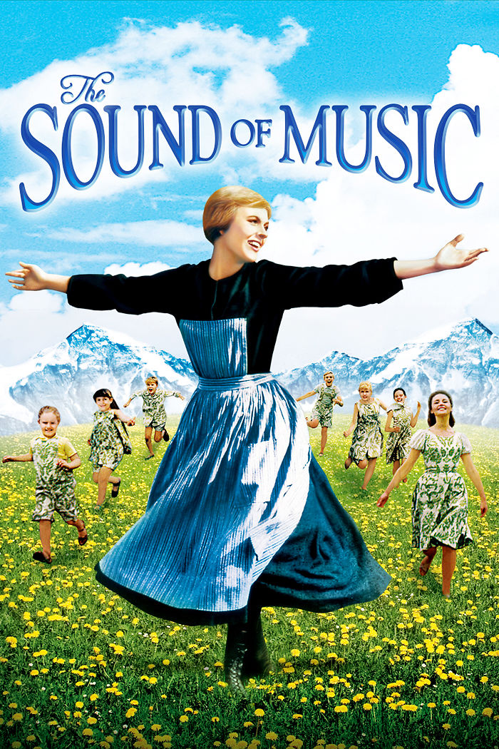 Truly The Sound Of Music