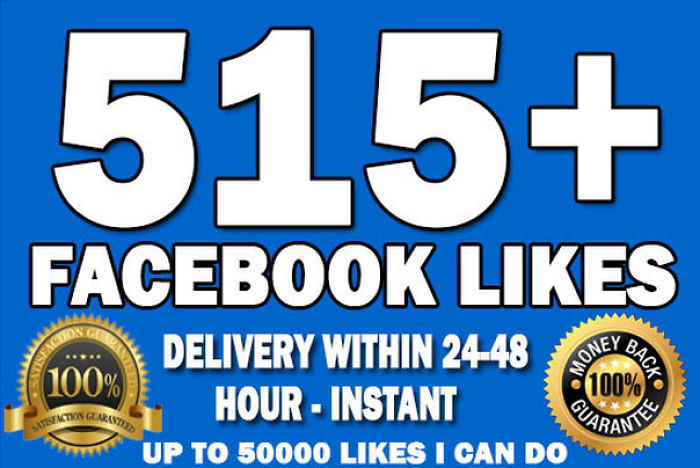 Free Post Facebook Post Likes With 515 Fanpage