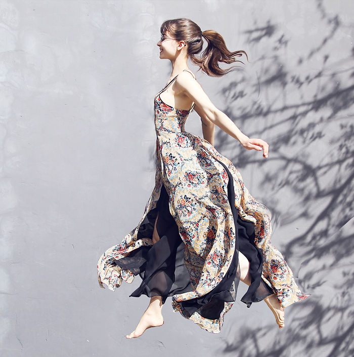 Dresses Which Will Make You Fly!