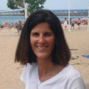 Jacqueline Forestieri