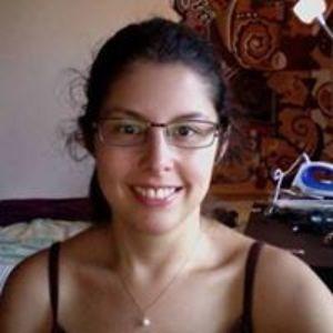 Felicia Egaña