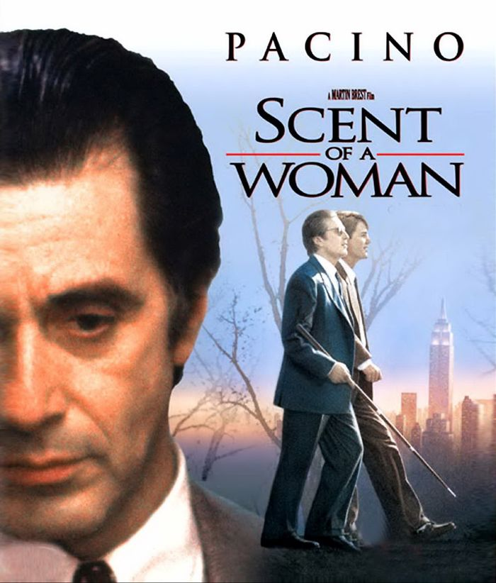 Scent Of A Woman :)))