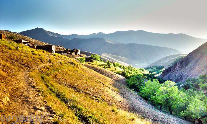 Dai-kundi, Afghanistan