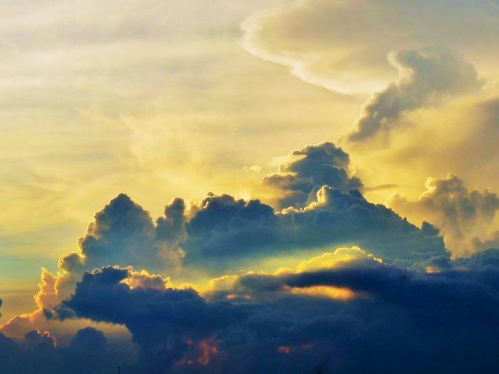 Twilight Sky :d