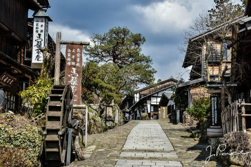 Takayama Prefecture, Japan