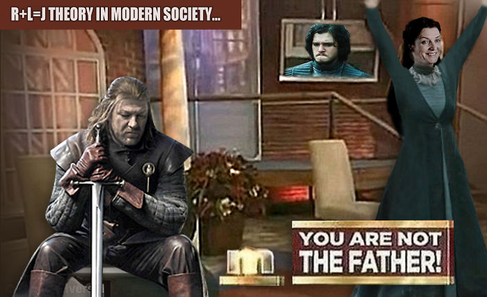 Game Of Thrones On Maury