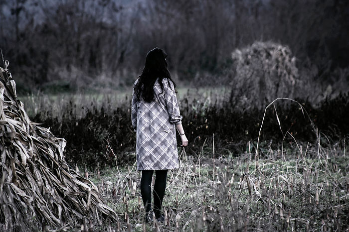 Hay Huntress