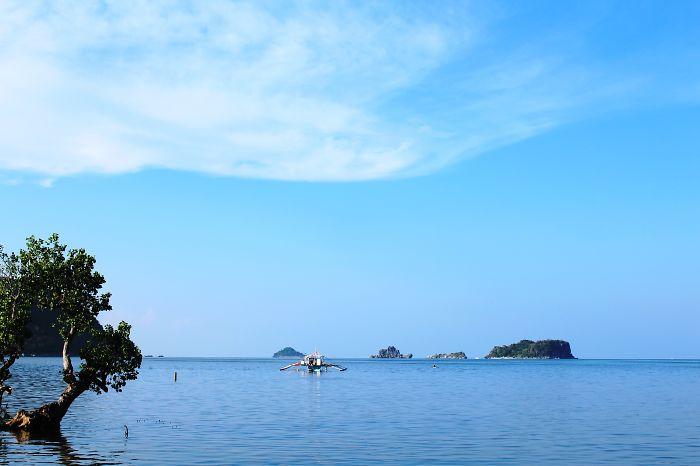 Isla Gigantes, Philippines