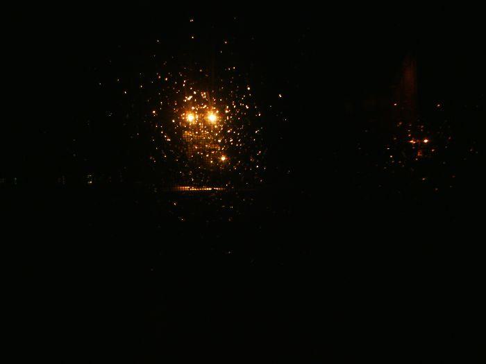 The Light Shining Through The Dark