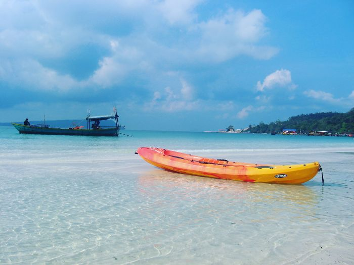 Koh Rong Island In Cambodia_such An Amazing Paradise!