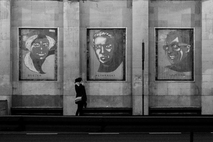 Follow Me On My Street Photography Journey