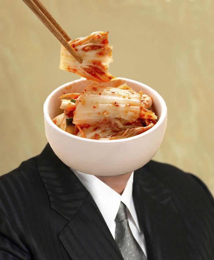 The Origin Of Kimchi