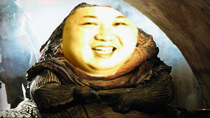 Kim The Hutt