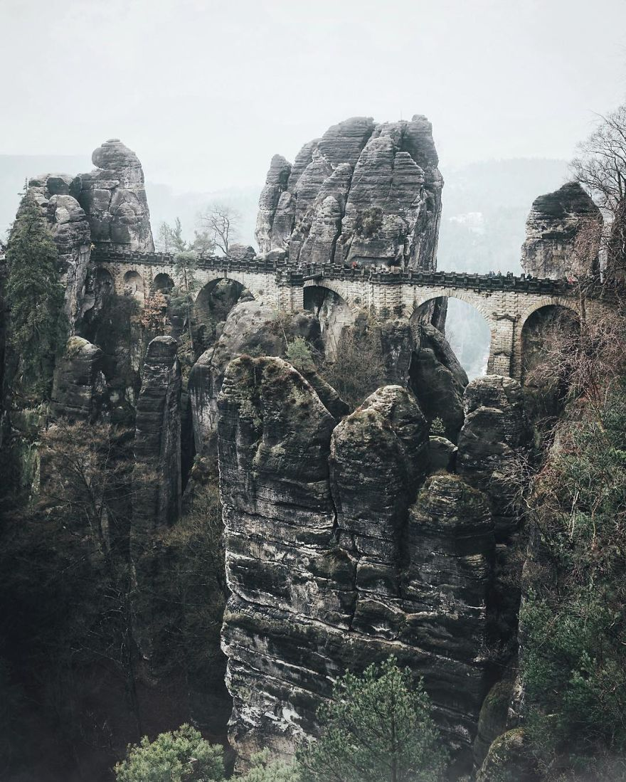 My Landscape Photos Will Make You Want To Quit Your Job And Travel The World
