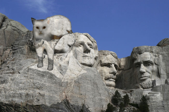 Mount Catmore