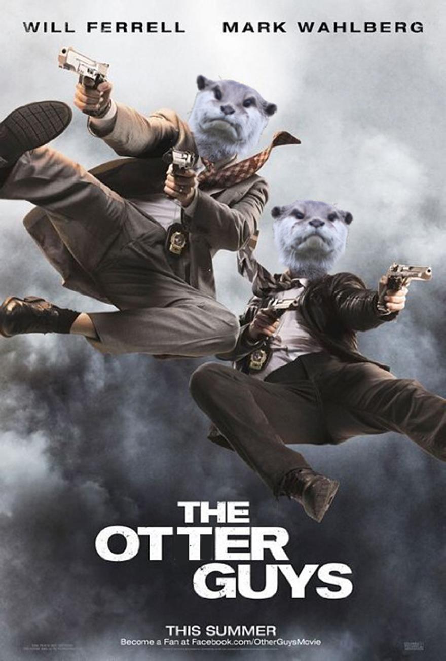 Otter Guys