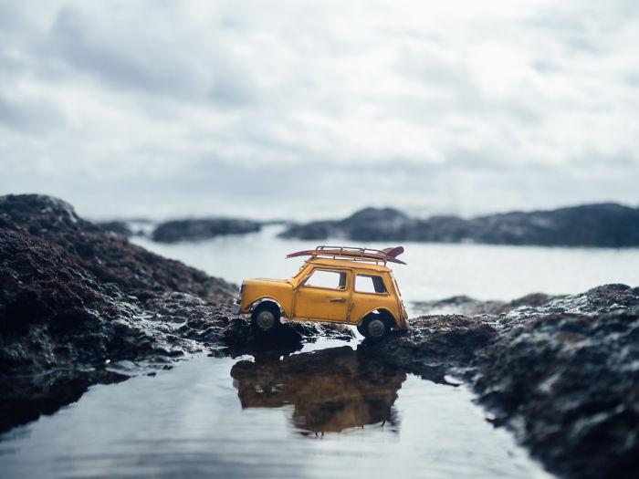 Never Stop Adventuring