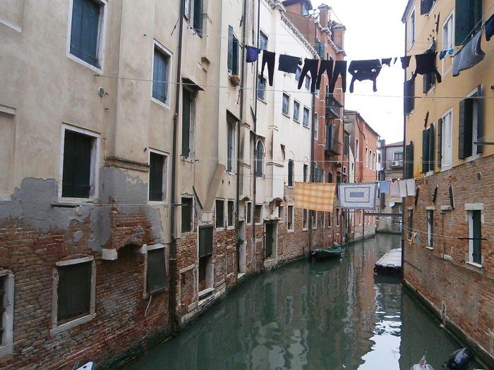 Venetian Homes