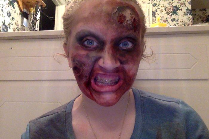 Im A Makeup Artist