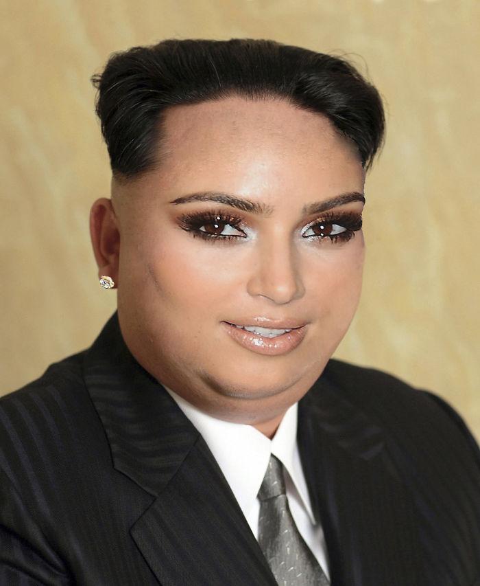 Kim, Just Kim