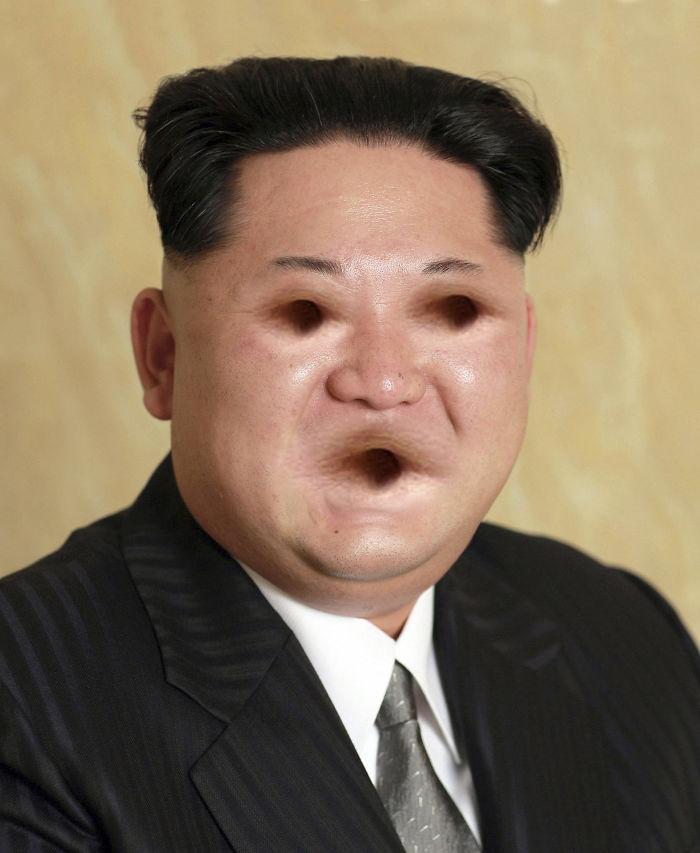 Bad Ass Kim
