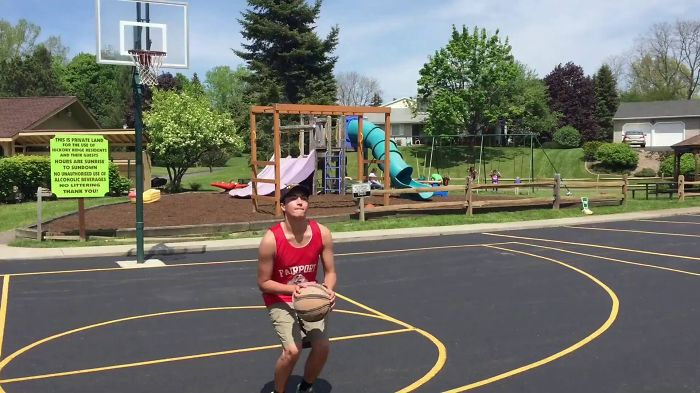 The Most Amazing Trick Shots