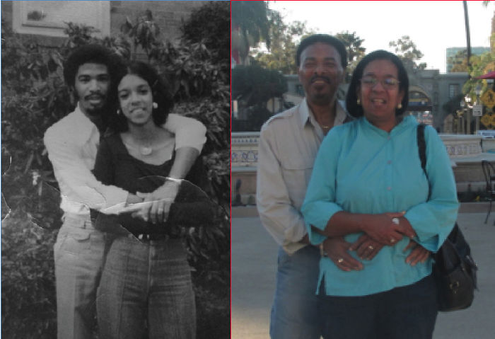 My Folks – 1975 – 2015