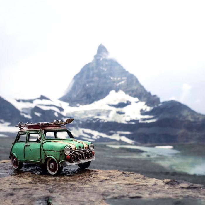 Matterhorn Expedition