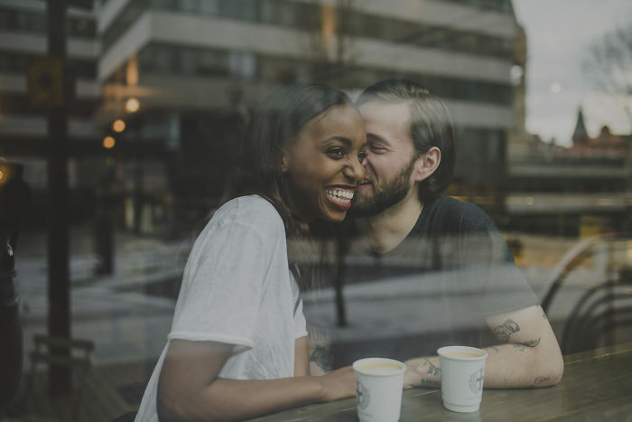 Top Engagement Photos