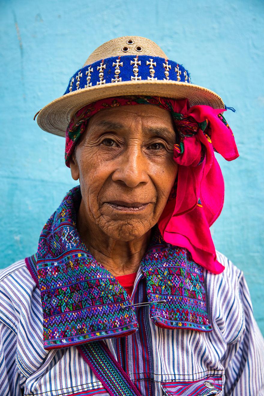 Mam Maya Man