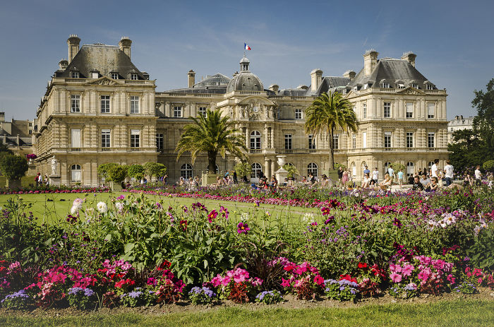 Top 10 Paris Parks You Will Fall In Love With