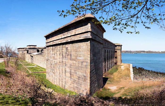 Fort Wadsworth Longest Active Military Base