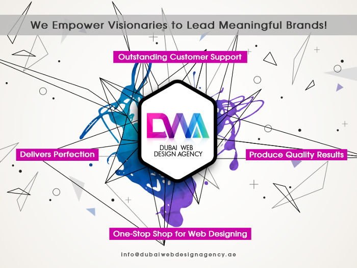 Dubai Ecommerce Web Design Agency