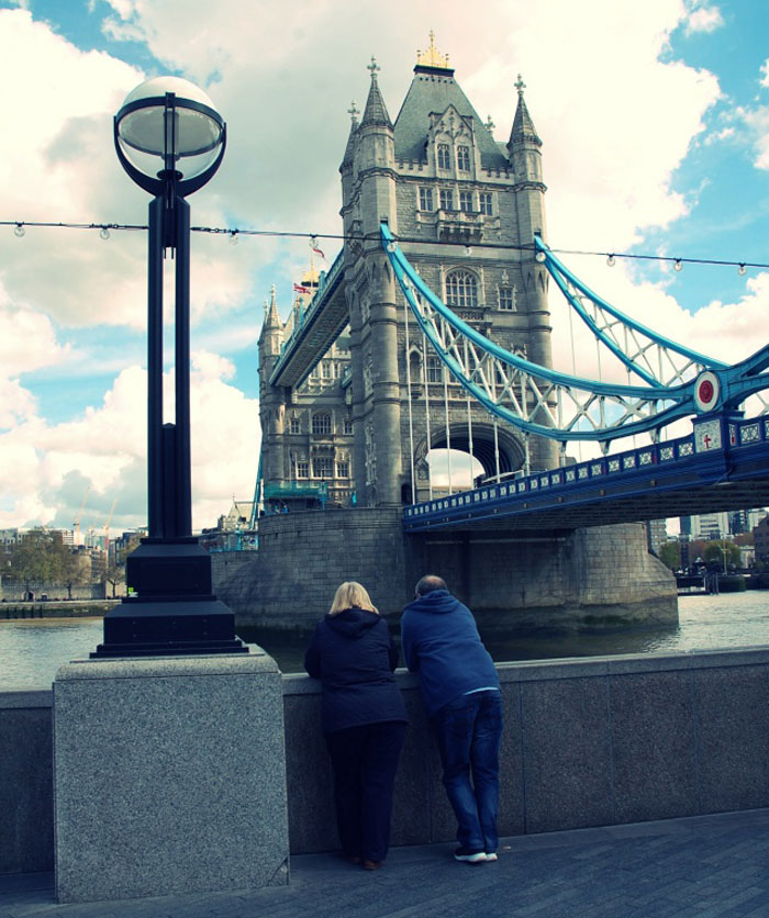 Why I Fell In Love With London