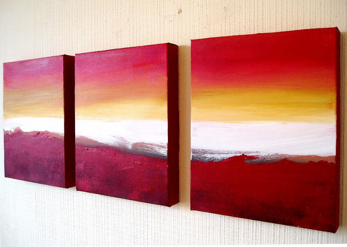 Abstract Painting An Introduction And Explanation