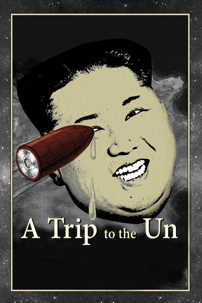 A Trip To The Un