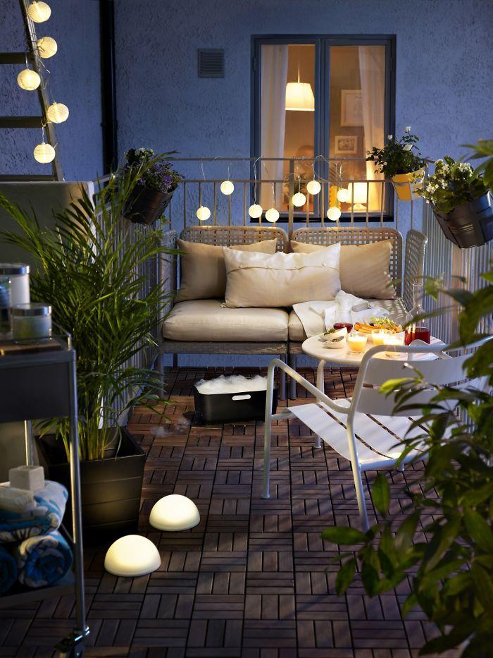 53 Mindblowingly Beautiful Balcony Decorating Ideas to Start Right Away  homesthetics.net decor ideas (