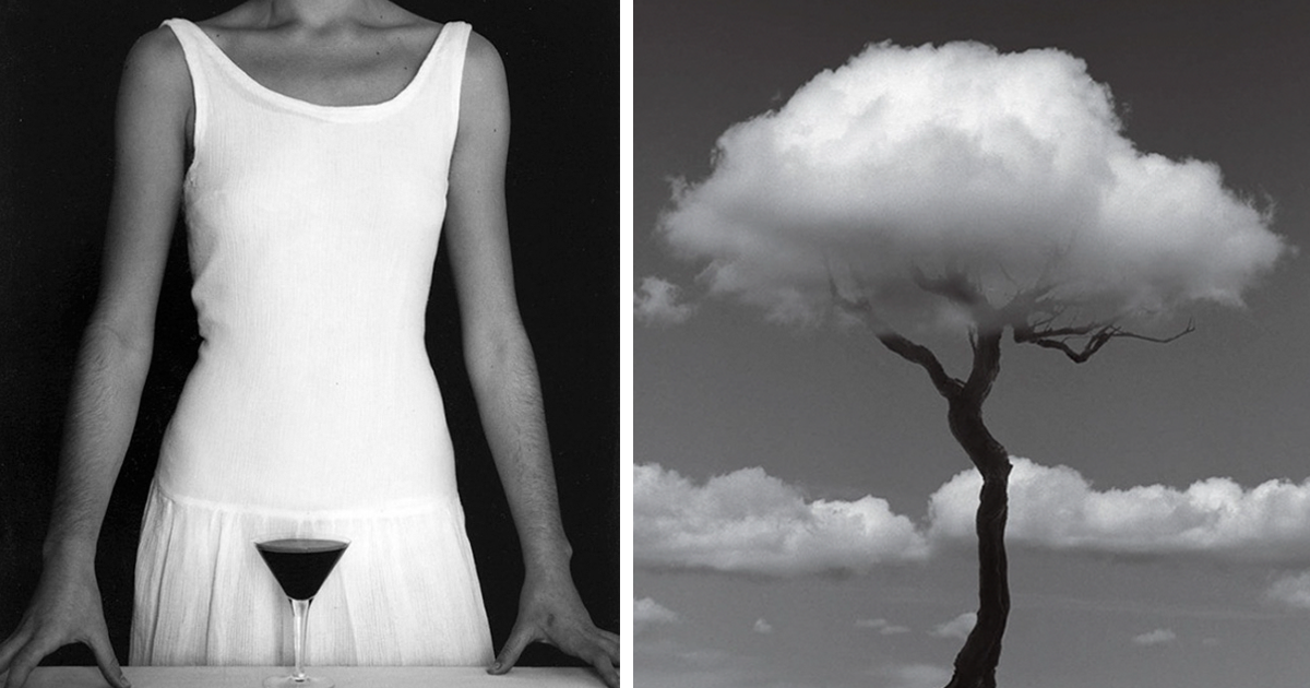 15+ Mind-Bending Photos by Chema Madoz That Will Make You Look Twice