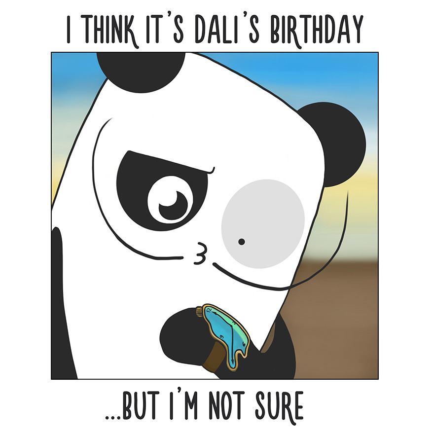 bored-panda-salvador-dali-birthday-1