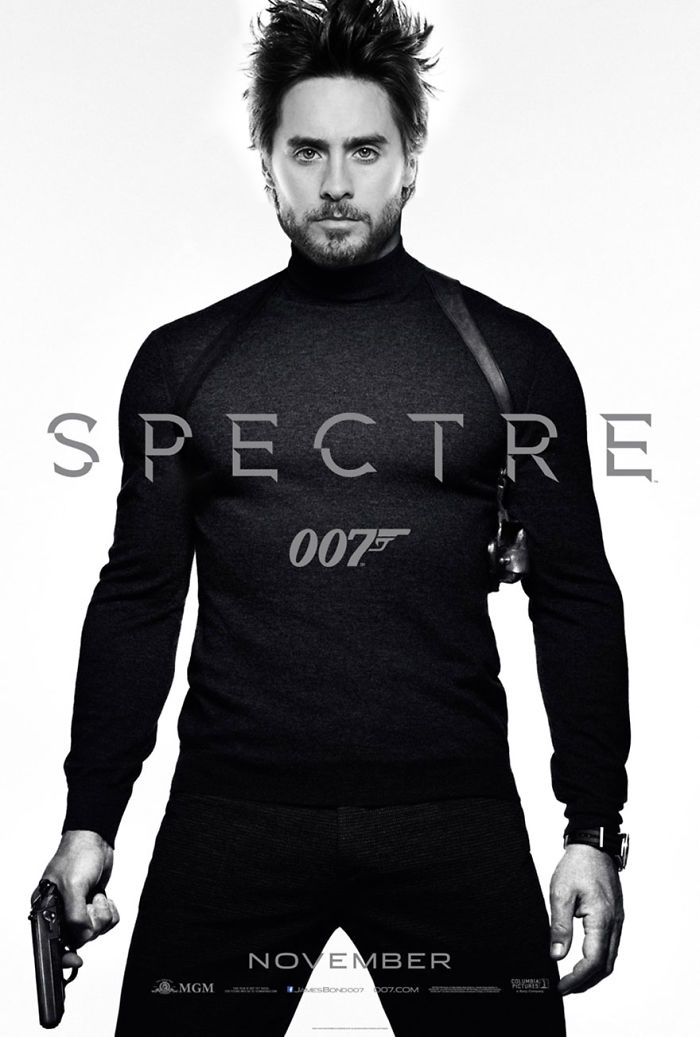 I Would Just Love To See Jared Leto As A James Bond