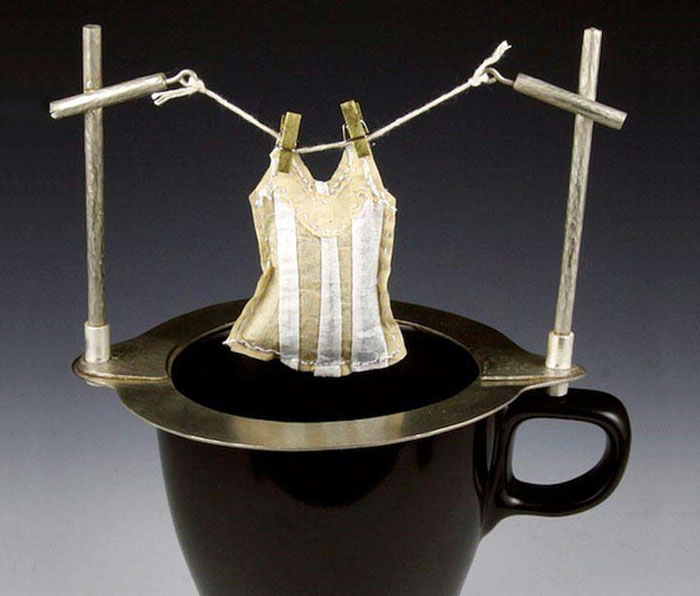 Laundry Tea Bag