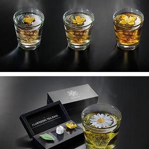 Flowering Tea Bags